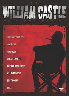 william-castle-collection