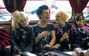 Gary Oldman Sid and Nancy