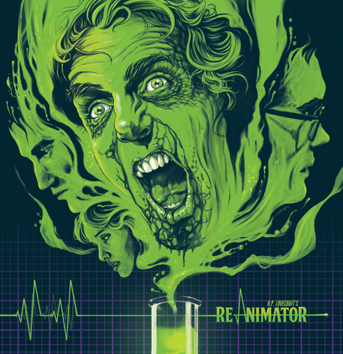 Waxwork-Re-Animator